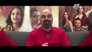 Pati Patni Aur Woh and Panipat Weekend Box Office Collection by Joginder Tuteja | FTC Talent Media