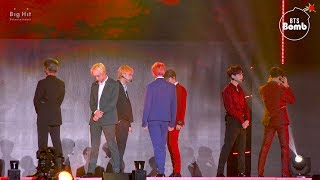 [BANGTAN BOMB] 'IDOL' Special Stage (BTS focus) @?2018 SOBA Awards - BTS (?????)
