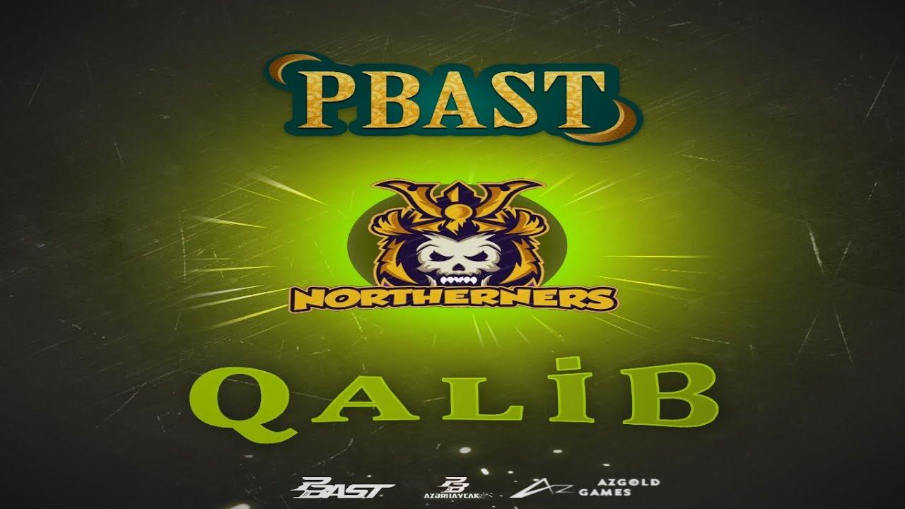 PBAST NorthernerS ~ Amazone Final
