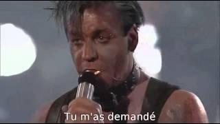Rammstein - (1998) Du hast (Tv 2011) (Sous Titres Fr)