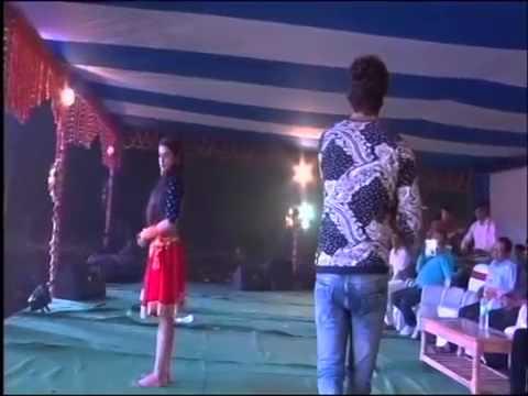 kheshari lal stage show 2015[pyaar me tohra pitail bani