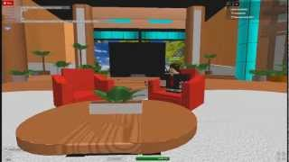 Roblox - Rustysniper261 had an interview with exedor21