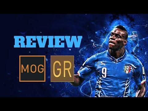 FIFA Online 4   Test liền tay 2 siêu tiền đạo M. Balotelli mùa GR và MOG