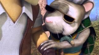 Three Lost Blind Mice | Paddle Pop | Magilika