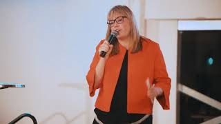 Women Who Startup Summit 2017 with Brittany Stich of Guild Education