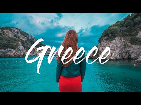 GREECE - CORFU Travel Video