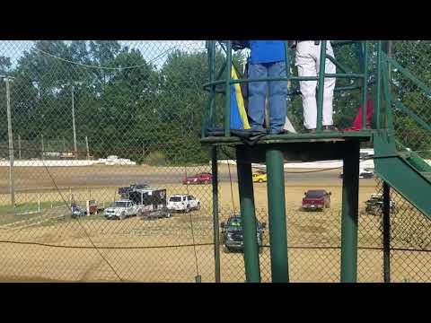 The New MRP-Moler Raceway Park 8-25-19