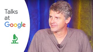 "Karl Stanley: ""Two Decades of Deep Sea Exploration in Homemade Submarines"" 