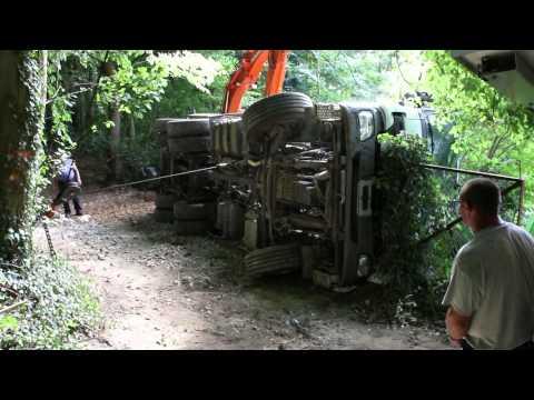 Relevage camion 2 doovi for Garage daf reims