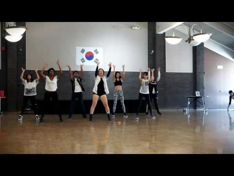 XTRM – Stanford K-pop | Sunnyvale 2016 Performance