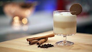 Duffs Sweet Spot: Sugar-and-Spice Panna Cotta