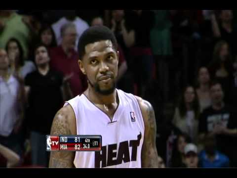 Final 2 minutes of Indiana Pacers vs Miami Heat