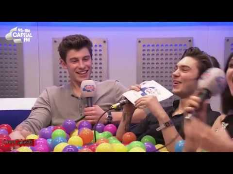 Shawn Mendes Funny&Cute Moments