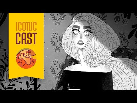 ICONICast #019 - A Imaginativa Pitoresca, com Michele Massagli