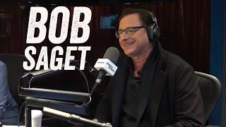 Bob Saget - Stand-Up, Poop Talk, Childhood Mischief - Jim Norton & Sam Roberts