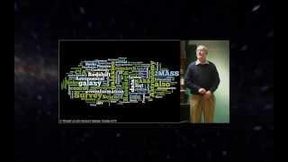 A Bubbling Universe and Prof. John Huchra