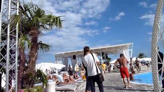 Ukraine Odessa Arcadia Beach club Ibiza- Украина Одесса Аркадия Ibiza 525(more on http://robslook.blogspot.com Ukraine Odessa Arcadia Beach club Itaka Украина Одесса Аркадия Itaka Beautiful beach Ukraine Arcadia Ibiza Beach ..., 2012-12-02T14:02:18.000Z)