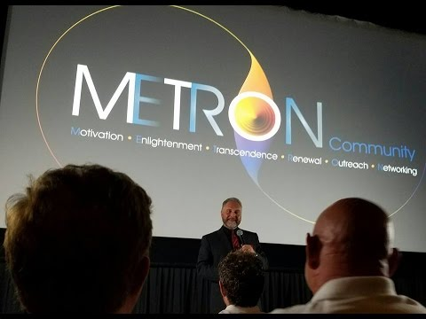 METRON 9-25-16 - Part IV - CREATIVE ENERGY FLOW