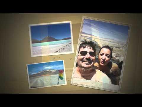Diaporama Amérique du sud - Octobre 2011