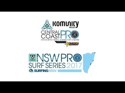 Komunity Project Central Coast Pro | Day 4