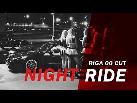 NIGHT RIDE (RIGA 00 CUT)