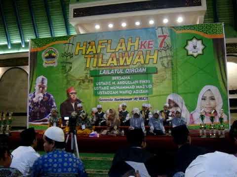Robbi Kholaq - Agusti Dwi Ningtiyas (MQ) Ft El Bita Semarang