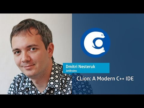 CLion: A Modern C++ IDE