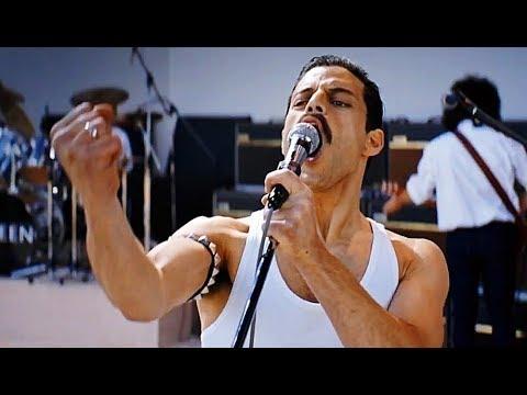 Bohemian Rhapsody Trailer Deutsch German Hd Youtube