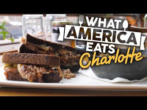 What America Eats: Charlotte, North Carolina