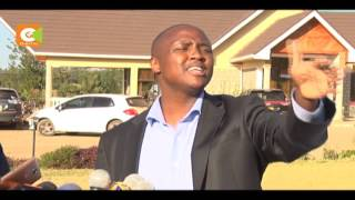 Keter, Sudi claim Murkomen, Duale benefitted from NYS loot