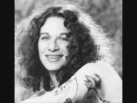 Music Is Playing Inside My Head - Carole King-1972