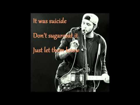 James Arthur   Suicide (Karaoke)