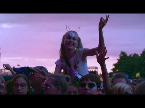 Latitude Festival 2019 Official Highlights