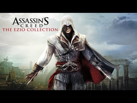 Assassin's Creed 2: Ezio Collection - Sequence 4 - Memory 2-4 - Playstation 4