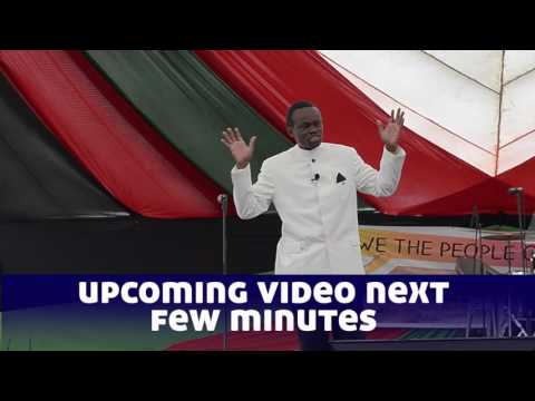 Corruption-  Prof PLO Lumumba (Kenya school of law)