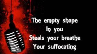 Breathe today-Flyleaf Lyrics
