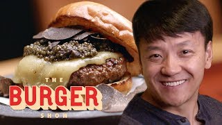 Download Mike Chen's Ultimate International Burger Tour | The Burger Show Mp3 and Videos