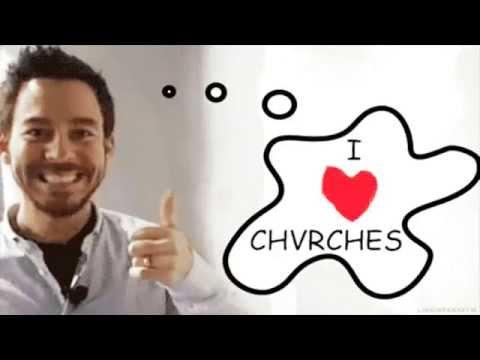 Mike Shinoda 3hr CHVRCHES MEGAMIX