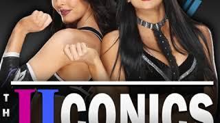 "WWE: The IIconics - ""Femme Fatale"" (WrestleMania 35 Version/Fanmade)"