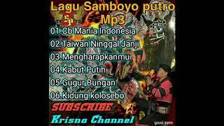 Selamat datang di my channel you tube krisna samboyo putro mp3 - lagu jaranan full album voc wulan jnp77 mohon bantuan nya tekan ...