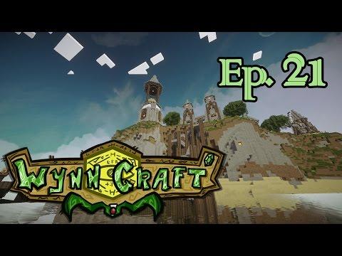 Sirhc plays Wynncraft Ep. 21: Uniting Nations