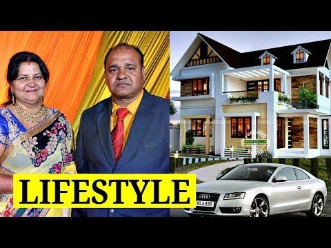 Sanjeev Shrivastava ( Dabbu Uncle ) Lifestyle, Family, Wife, House, Age, Biography, Income