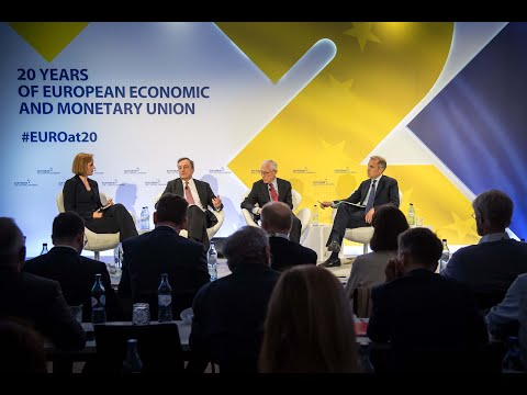 Policy panel - ECB Forum on Central Banking 2019