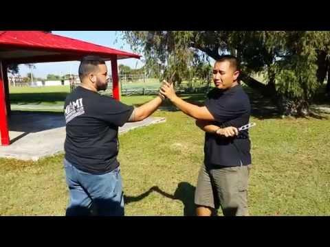 Is Filipino Stickfighting Practical? | Miami STICKFIGHTER Club