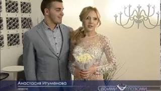 Оригинальные выкупы невест. Видео предоставлено 7 каналом.
