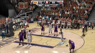 NBA 2K9 PC - Full Game (part 8/10)