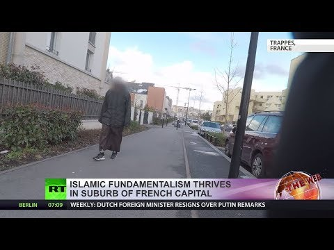 'State within a state': Paris suburb becomes recruiting ground for ISIS