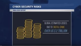 Season 1- Episode 2: Cyber Security Risks - India Risk Report