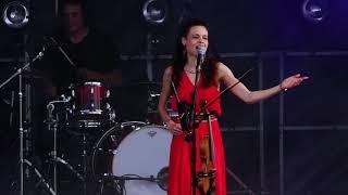 Calipsa - Juste humains (live Festival de L'Oriolet)