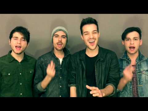 Burn It Down - Linkin Park (Aula39 - Acapella Cover)